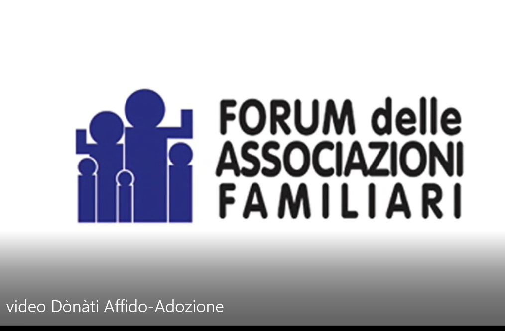 26 Gennaio 2019 Sabato formativo #Dònàti: fatti un dono, dona una famiglia a chi non l'ha!