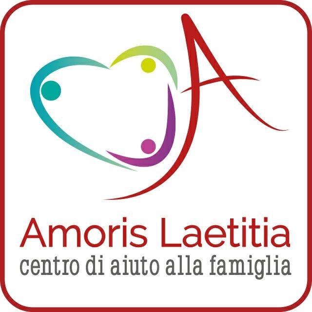"""Il CENTRO DI AIUTO ALLA FAMIGLIA """"Amoris Laetitia"""" si prende cura di te"""